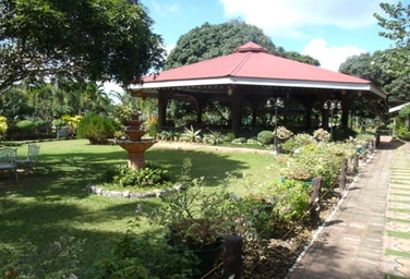 La Cheska Plants & Pool Garden Resort