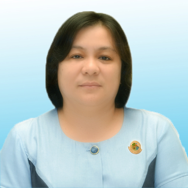 Ms. Althea E. Ferrer