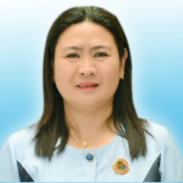 Ms. Jerreza C. Gabito, RSW