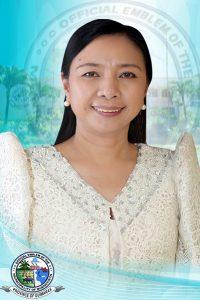 Hon. Cecile C. Gumarin, M.D.