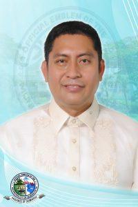 Hon. Eugenio G. Reyes